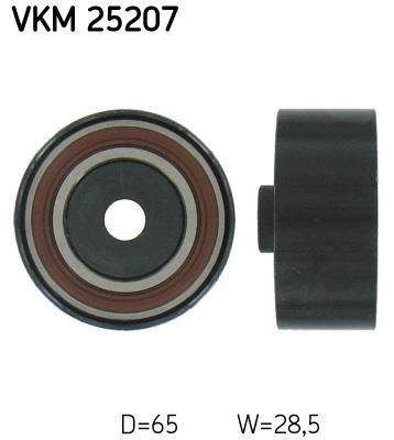 galet enrouleur de courroie de distribution pour opel meriva 1 7 dti. Black Bedroom Furniture Sets. Home Design Ideas