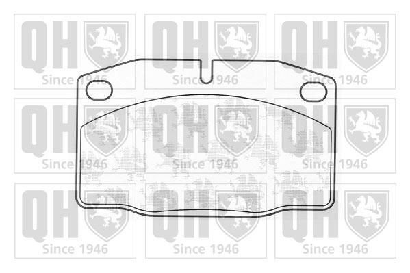 jeu de 4 plaquettes de frein disque pour opel corsa a camionnette 1 5 d. Black Bedroom Furniture Sets. Home Design Ideas