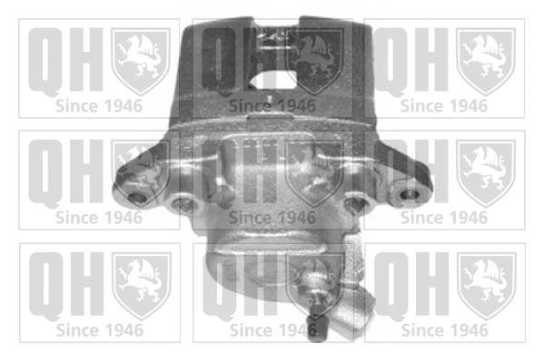etrier de frein neuf quinton hazell qbs3428 dorigine quinton hazell. Black Bedroom Furniture Sets. Home Design Ideas