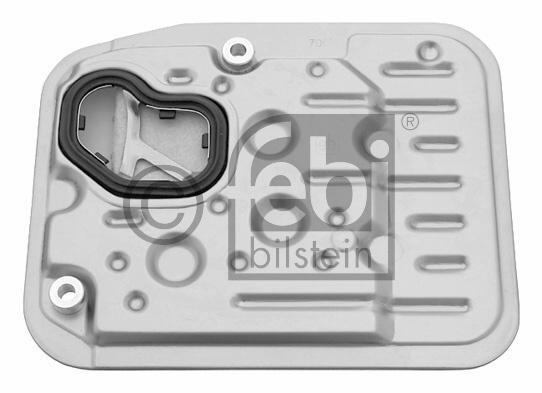 Filtre hydraulique, transmission automatique FEBI BILSTEIN 14258 d'origine