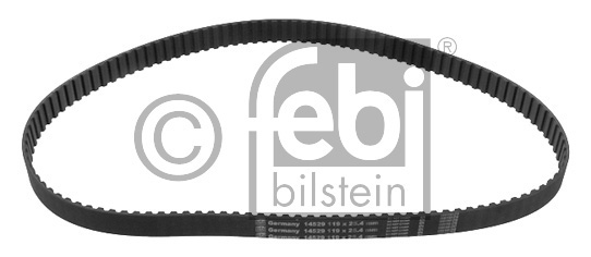 Courroie de distribution FEBI BILSTEIN 14529 d'origine