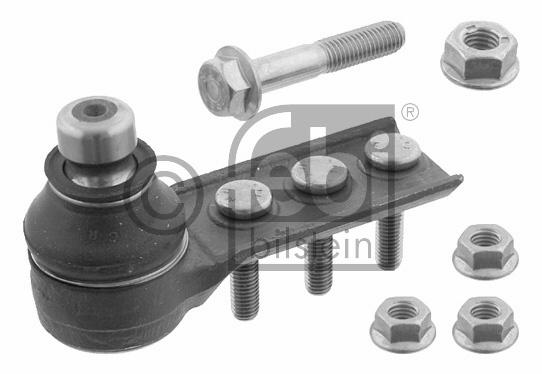 Rotule de suspension FEBI BILSTEIN 14758 d'origine