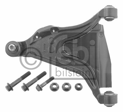Triangle ou bras de suspension FEBI BILSTEIN 14759 d'origine