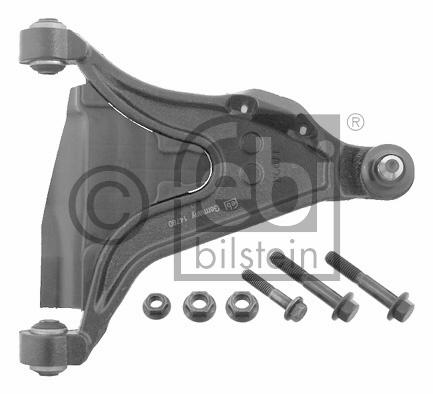 Triangle ou bras de suspension FEBI BILSTEIN 14760 d'origine