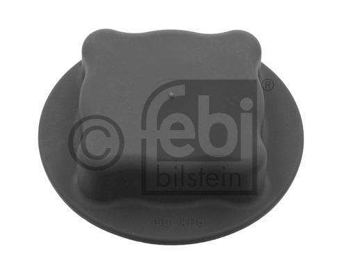 Bouchon, réservoir de liquide de refroidissement FEBI BILSTEIN 14775 d'origine