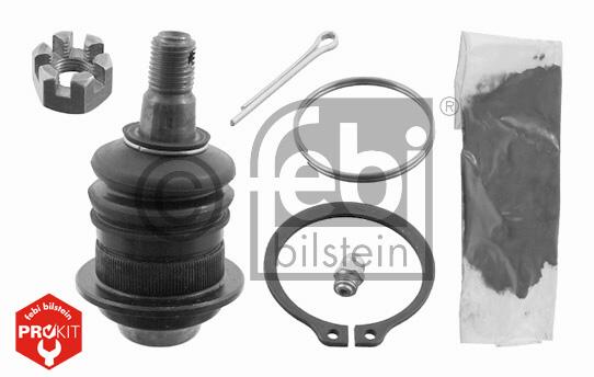 Rotule de suspension FEBI BILSTEIN 15072 d'origine