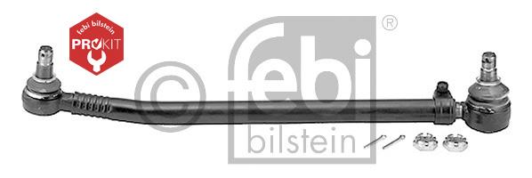 Barre de direction FEBI BILSTEIN 15756 d'origine