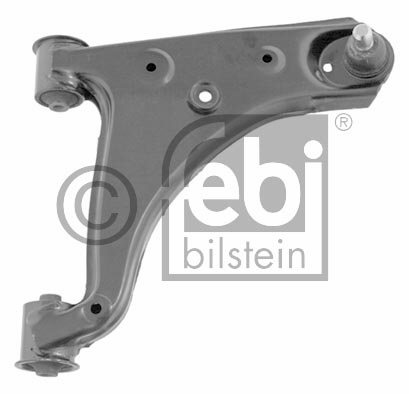 Triangle ou bras de suspension FEBI BILSTEIN 17061 d'origine