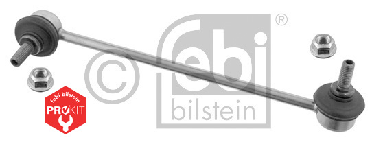 Biellette de barre stabilisatrice FEBI BILSTEIN 17207 d'origine