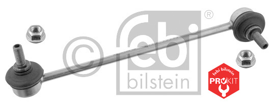 Biellette de barre stabilisatrice FEBI BILSTEIN 17208 d'origine