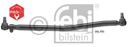 Barre de direction FEBI BILSTEIN 17258 d'origine