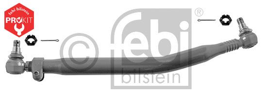 Barre de direction FEBI BILSTEIN 18703 d'origine