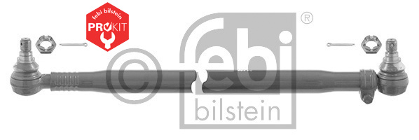 Barre de direction FEBI BILSTEIN 24166 d'origine