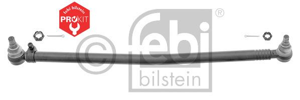 Barre de direction FEBI BILSTEIN 24168 d'origine
