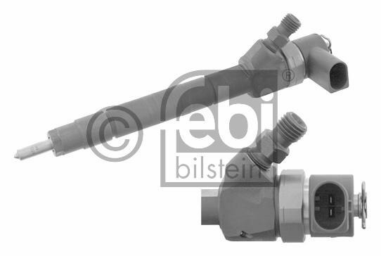 Injecteur FEBI BILSTEIN 26485 d'origine