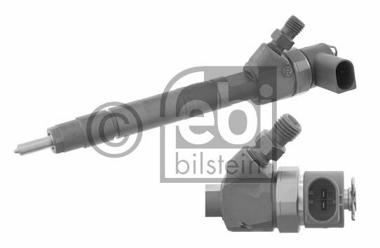 Injecteur FEBI BILSTEIN 26490 d'origine