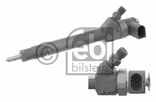 Injecteur FEBI BILSTEIN 26544 d'origine