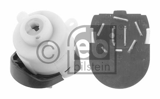 Interrupteur d'allumage/de démarreur FEBI BILSTEIN 26652 d'origine