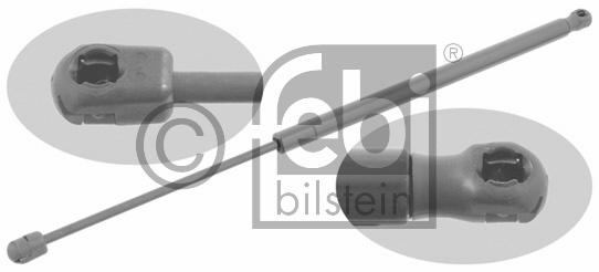 Vérin de hayon FEBI BILSTEIN 27938 d'origine