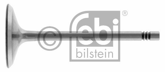 Soupape d'admission FEBI BILSTEIN 28463 d'origine