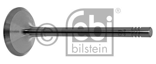 Soupape d'échappement FEBI BILSTEIN 28464 d'origine