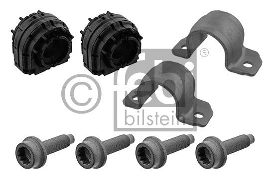 Kit de réparation, suspension du stabilisateur FEBI BILSTEIN 39649 d'origine
