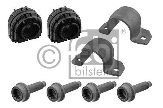 Kit de réparation, suspension du stabilisateur FEBI BILSTEIN 39650 d'origine