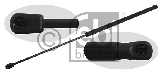 Vérin de capot-moteur FEBI BILSTEIN 39702 d'origine