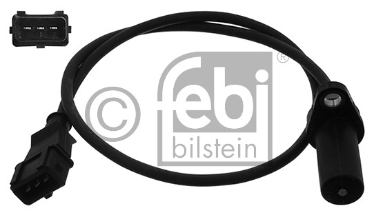 Générateur d'impulsions, vilebrequin FEBI BILSTEIN 40085 d'origine