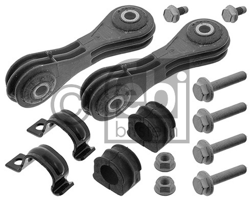 Kit de réparation, suspension du stabilisateur FEBI BILSTEIN 40089 d'origine