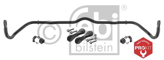 Stabilisateur, chassis FEBI BILSTEIN 40090 d'origine