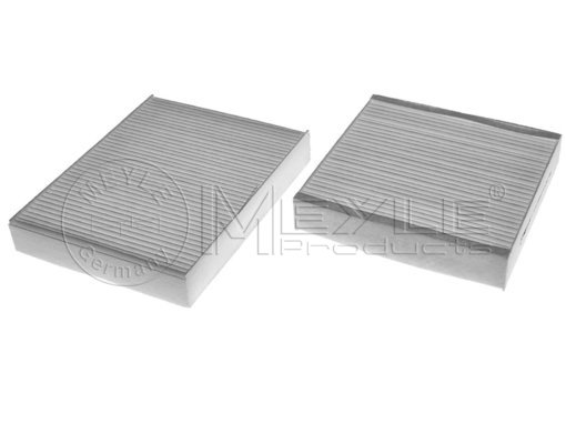 filtre air de l 39 habitacle pour peugeot 207 sw 1 6 16v. Black Bedroom Furniture Sets. Home Design Ideas