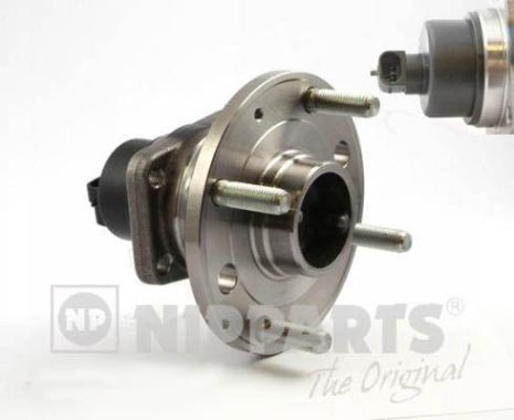 Roulement de roue (à l'unité) NIPPARTS N4710906 d'origine