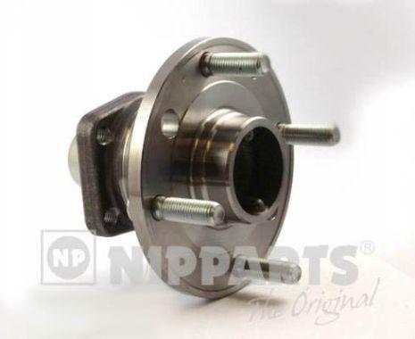 Roulement de roue (à l'unité) NIPPARTS N4710907 d'origine