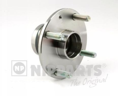 Roulement de roue (à l'unité) NIPPARTS N4710909 d'origine